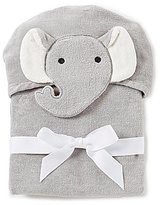 Starting Out Elephant Hooded Bath Towel