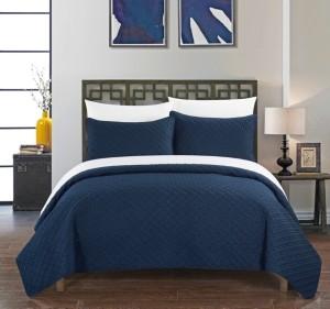 Chic Home Amandla 5 Pc Twin Quilt Set Bedding