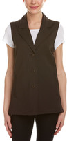 Peace of Cloth Vest