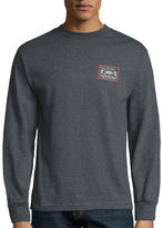 Vans Skate Bear Long Sleeve Raglan T-Shirt