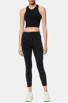 Andrew Marc Mineral Wash 7/8 Leggings