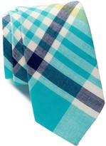 Original Penguin Terrence Plaid Tie