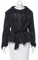 Max Mara Metallic Evening Jacket
