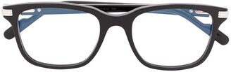 Cartier Wayfarer Frame Glasses