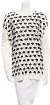Thakoon Textured Oversize Sweater w/ Tags