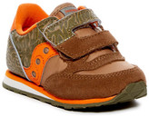 Saucony Jazz Low HL Sneaker (Toddler & Little Kid)