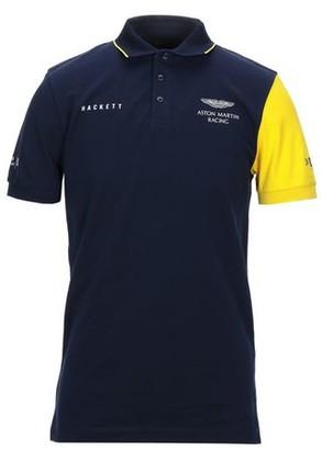 Hackett ASTON MARTIN RACING by Polo shirt
