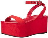 KENDALL + KYLIE Women's Demi Platform Sandal