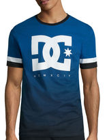 DC Co. Short-Sleeve Prime Knit Tee