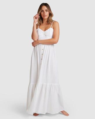 Billabong Franca Maxi Dress