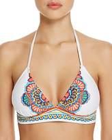 Tommy Bahama Fira Banded Triangle Bikini Top