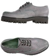 Wexford Lace-up shoe