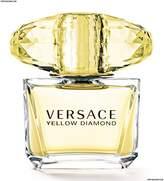 Versace Yellow Diamond by Eau De Toilette Spray (Tester) 3 oz -100% Authentic