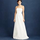J.Crew Miranda gown