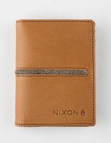 Nixon Coastal RF Bi-Fold Card Wallet
