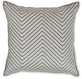 "Yves Delorme Cavalcade Decorative Pillow, 18"" x 18"""