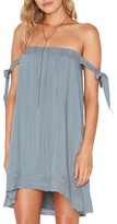 L-Space Women's L Space Sweet Dreams Cover-Up Dress