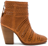 Rag & Bone Classic Newbury Bootie in Cognac. - size 36 (also in 37.5,38.5,39,40)