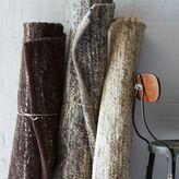 west elm Sweater Wool Rug