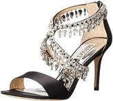 Badgley Mischka Women's Grammy Dress Sandal