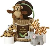 Bed Bath & Beyond Aurora® My Jungle Friends Baby Talk Playset