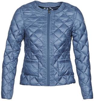 JOTT FARA women's Jacket in Blue