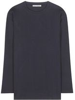 Acne Studios Dinah Cotton Sweater