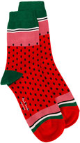 Paul Smith dots socks