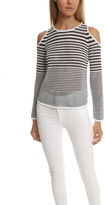 Rag & Bone Brenna Striped Sweater