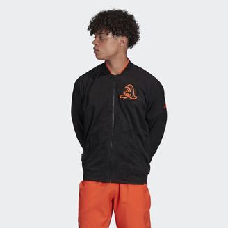 adidas VRCT Primeblue Jacket
