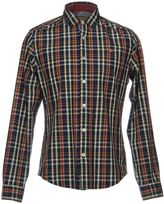 Napapijri Shirts - Item 38689441