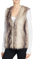 BB Dakota Lonnie Faux Fur Vest
