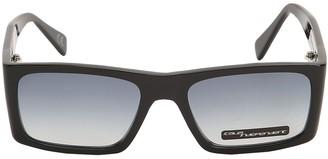Italia Independent Enzo Acetate Sunglasses