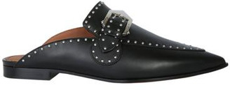 Givenchy Studded Mules