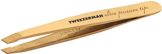 Tweezerman Ultra Precision Mini Slant Tweezer