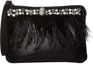 Patricia Nash Cassini Wristlet (Black 3) Wristlet Handbags