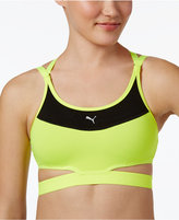 Puma dryCELL Strappy Medium-Support Sports Bra