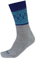 Ibex Women's Lilia Crew Sock