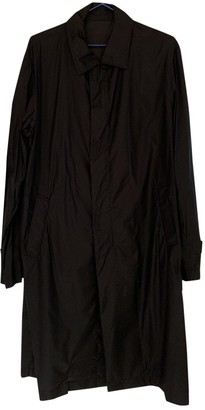 Opening Ceremony Black Synthetic Coats