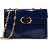 Tory Burch Gemini Link Medium Chain Shoulder Bag