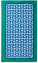 Jonathan Adler Mykonos Beach Towel - Blue