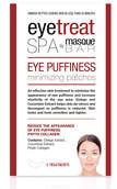 masqueBAR Eye Puffiness Minimizing Patches x 5