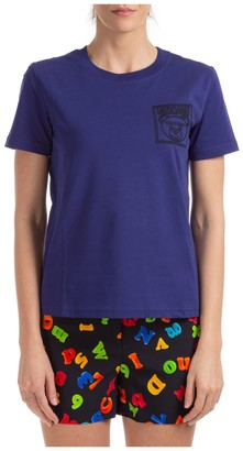 Moschino Teddy Motif T-Shirt