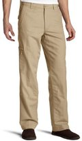 Dockers Comfort Cargo D3 Classic-Fit Flat-Front Pant