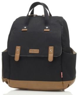 Storksak Storsak Robyn Convertible Diaper Backpack