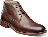 Florsheim Rockit Mens Leather Chukka Boots