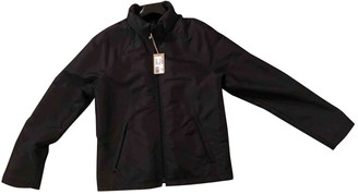 A.P.C. Black Other Jackets