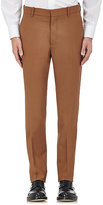 Marni MEN'S WORSTED WOOL TROUSERS