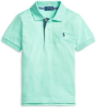 Ralph Lauren Kids Polo Pony Polo Shirt (6-14 Years)