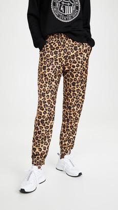 Adam Selman Sport Unisex Workwear Track Pants